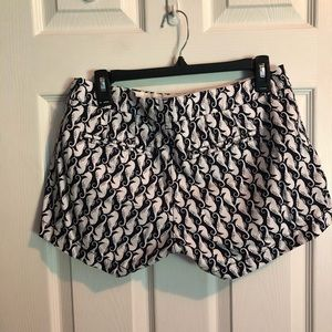 Old Navy Shorts - Old navy sea horse shorts